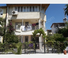 ANTALYA MANAVGAT SİDE DE SATILIK 3+1 WİLLA POLAT E...
